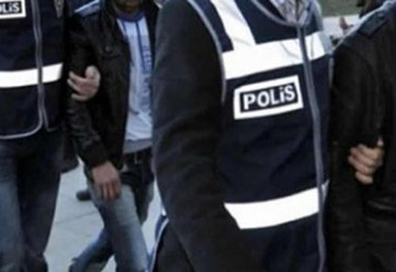 Массовые аресты в Стамбуле