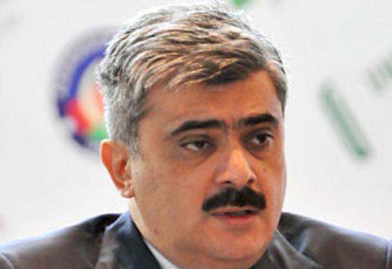 Самир Шарифов о стратегическом сотрудничестве между США и Азербайджаном