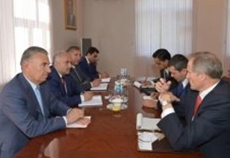 """Секута: """"США приложат больше усилий для решения карабахского конфликта"""""""