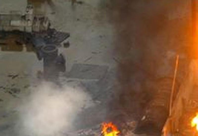 Причину взрыва на заводе в Баку будет устанавливать спецкомиссия
