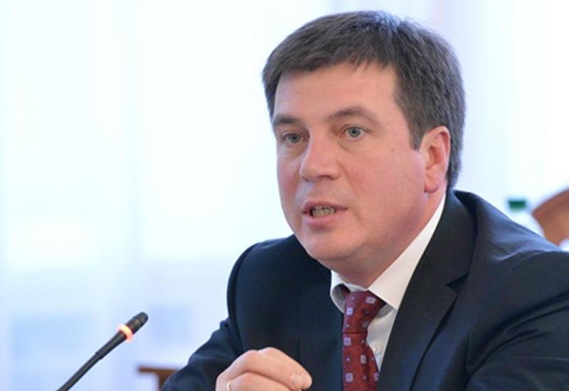 Украинский вице-премьер: Нам нужна азербайджанская нефть