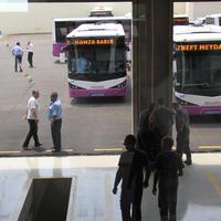 """В Баку создан новый центр техобслуживания автобусов <span class=""""color_red"""">– ФОТО</span>"""