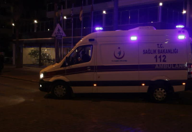 "В Турции атаковали центр молодежи <span class=""color_red"">- ПОДРОБНОСТИ</span>"