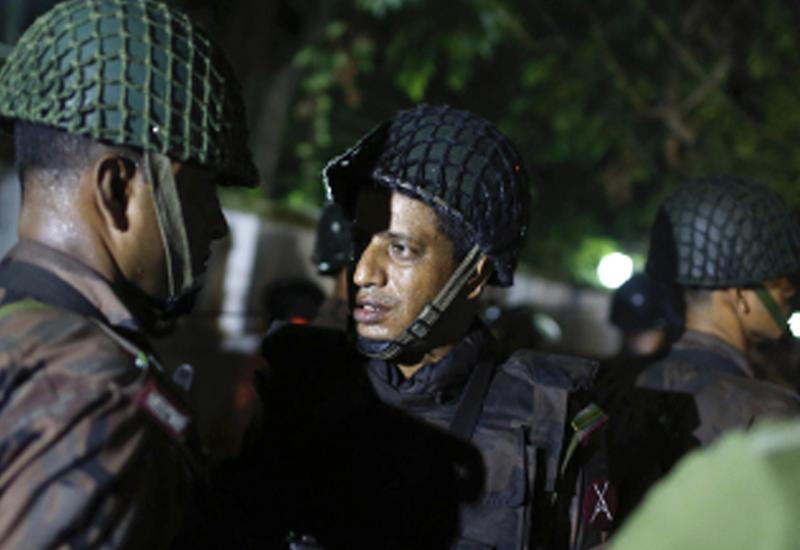 "Захват заложников в Бангладеш <span class=""color_red"">- ОБНОВЛЕНО - ВИДЕО</span>"