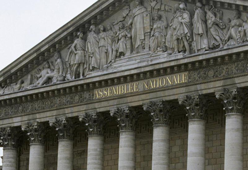 """Франция пошла на поводу у армянских провокаторов <span class=""""color_red"""">- ПОДРОБНОСТИ</span>"""