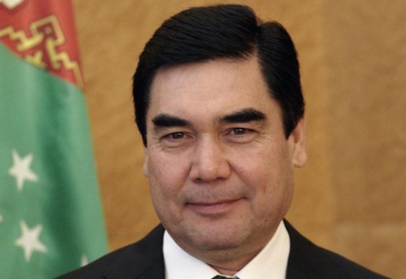 Президент Туркменистана помиловал более 600 человек