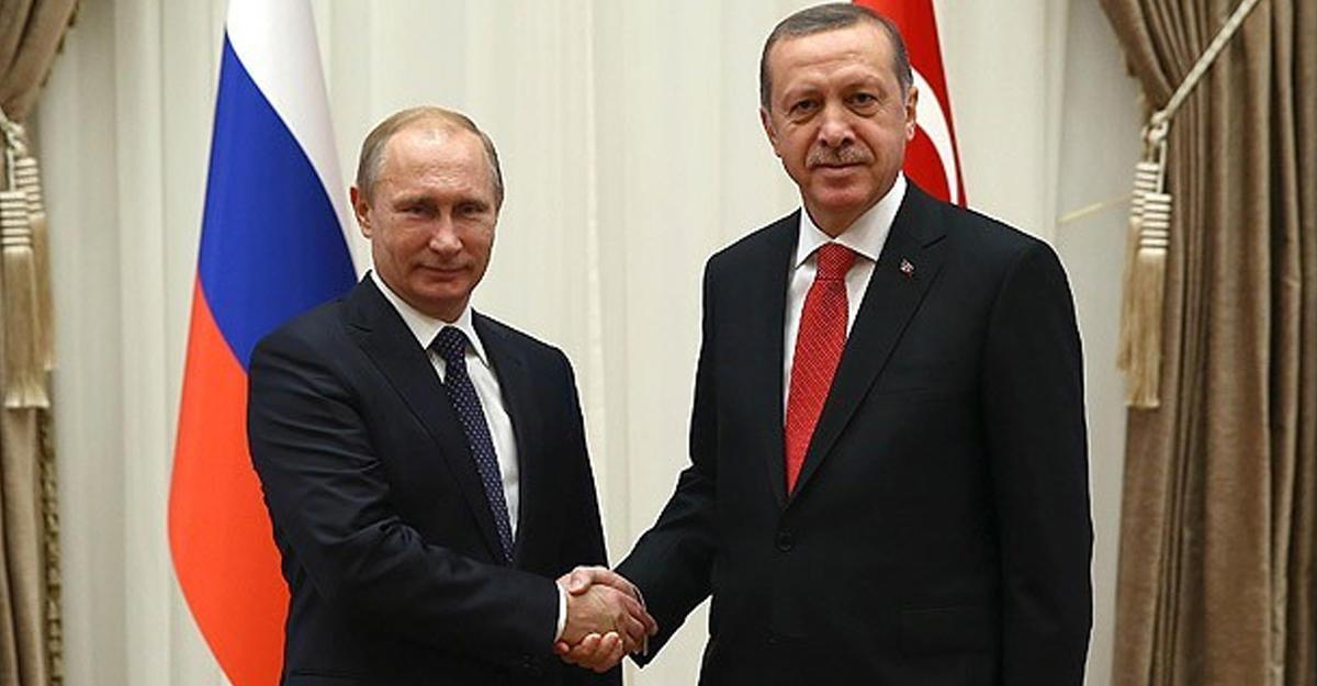 Эрдоган вбеседе сПорошенко зазакрытыми дверьми осудил преследование крымских татар