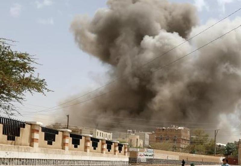 В Хомсе прогремел взрыв, есть погибшие и раненые