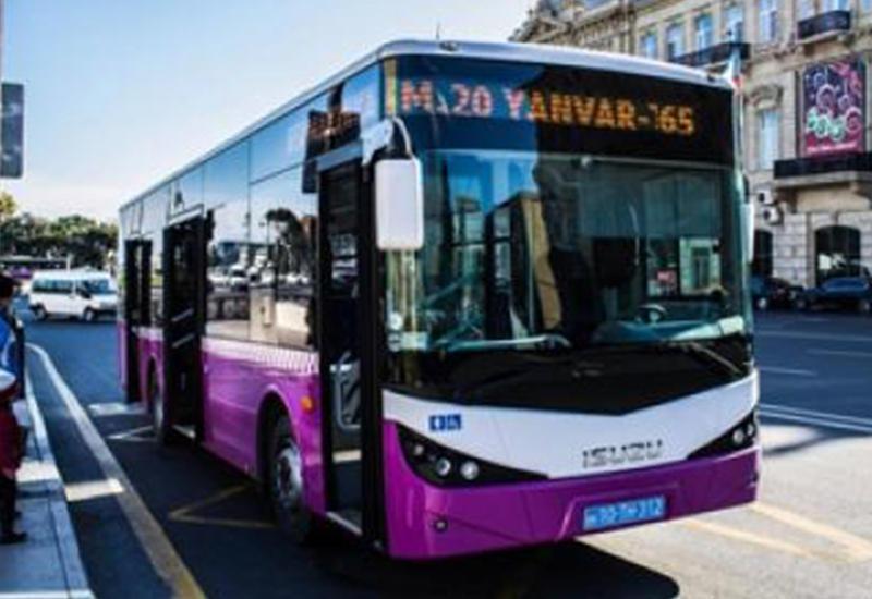 """В Азербайджане ужесточат требования к водителям автобусов <span class=""""color_red"""">- ПОДРОБНОСТИ</span>"""