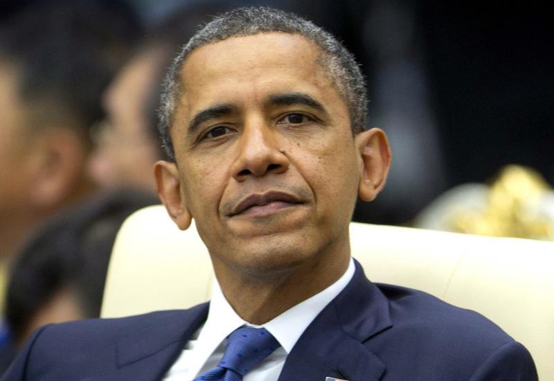 Обаму просят отложить поставку оружия этой стране