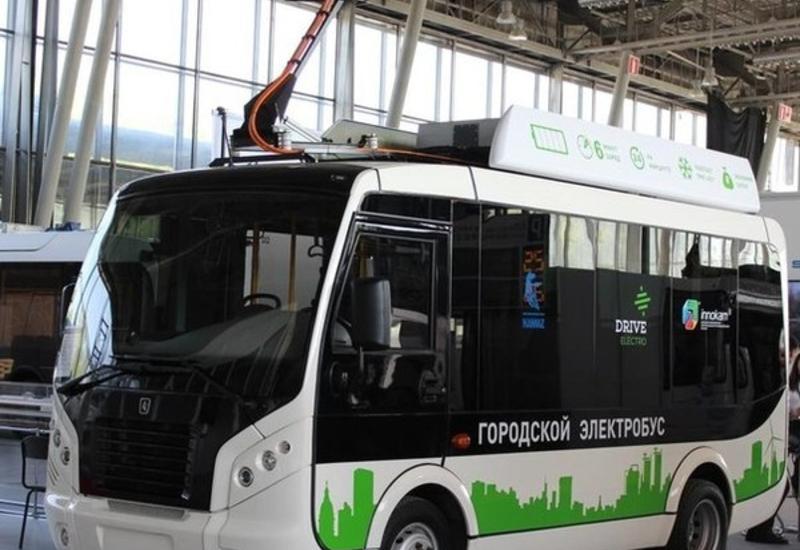Еще в 6 российских городов можно будет поехать автобусом из Баку
