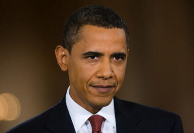 Барак Обама сделал заявление по Ирану