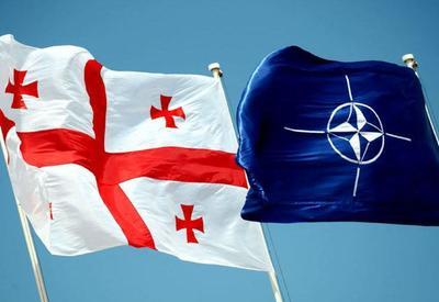 НАТО о будущем членстве Грузии в альянсе