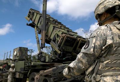 Грузия и НАТО будут расширять сотрудничество и развивать ПВО