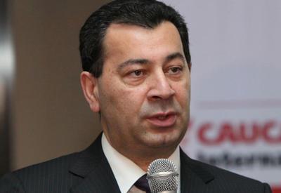 Самед Сеидов: «Будущее Совета Европы под вопросом»