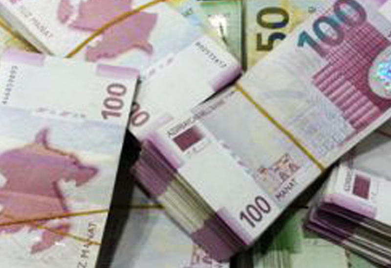 ЦБА получил от азербайджанских банков 24 млн.
