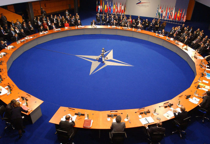 Встречу НАТО перенесли
