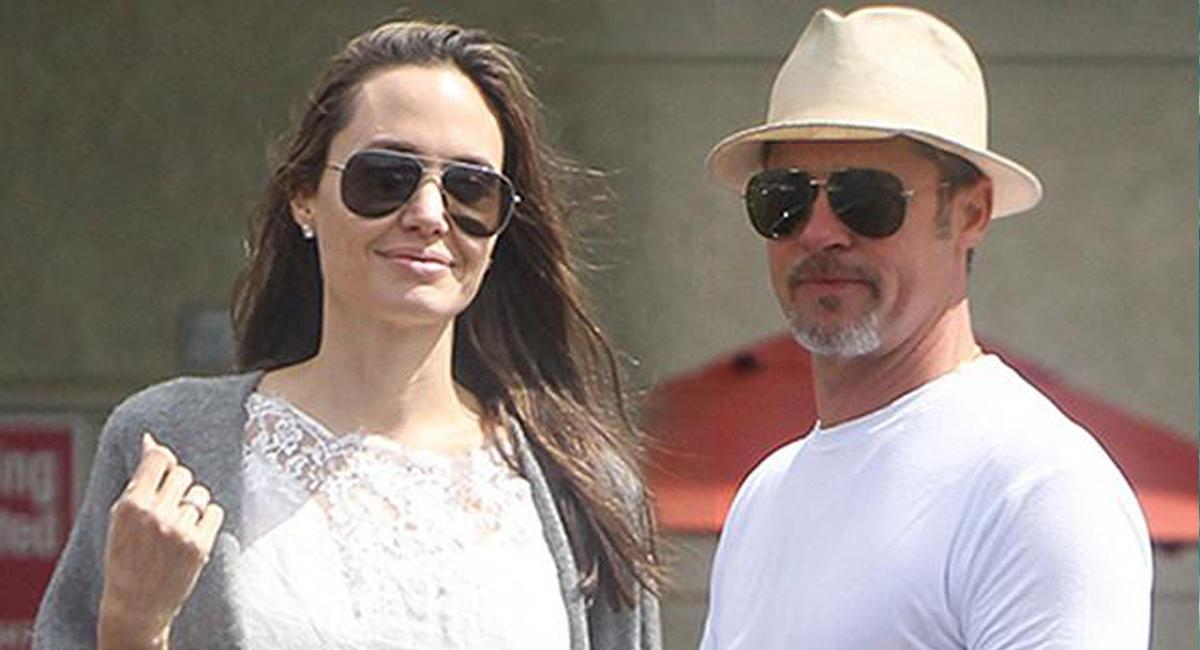 Анджелина Джоли иБрэд Питт разводятся: детали развода стали известны, кто инициатор