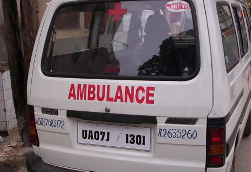 В Индии сошел с рельсов поезд, есть раненые