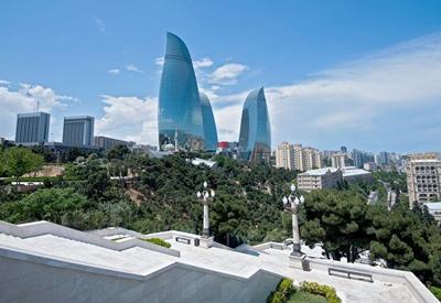 В Баку отметят День национального кино