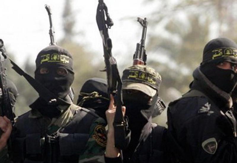"""Боевики """"ИГ"""" атаковали лагерь беженцев в Ираке"""