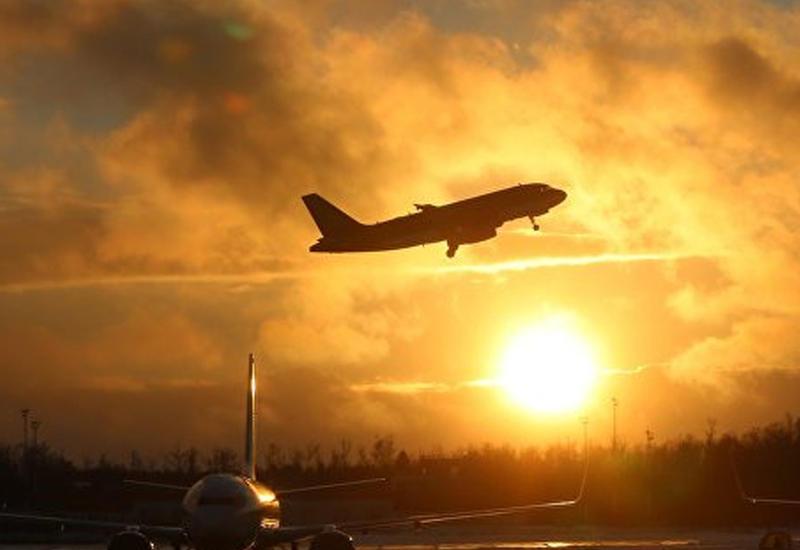 Еще один российский лоукостер будет летать в Азербайджан