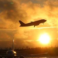 Семи российским авиакомпаниям запретили летать в Азербайджан