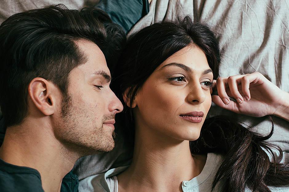 Почему у девушки болит во время секса 22 фотография