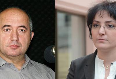 В Грузии 2 министра уходят в отставку