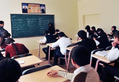 """Важное новшество в бакинских школах <span class=""""color_red"""">- ПОДРОБНОСТИ - ФОТО</span>"""