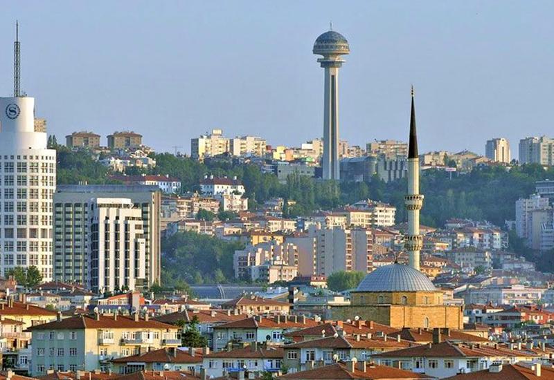 В Турции хотят продлить режим ЧП