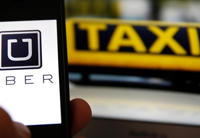 "Uber запустил новую услугу в Баку <span class=""color_red"">- ПОДРОБНОСТИ</span>"