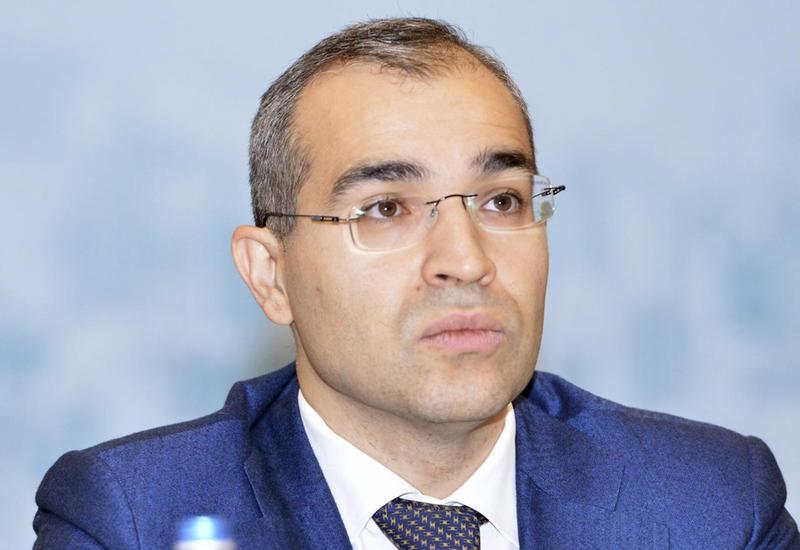 Микаил Джаббаров о деятельности студентов-волонтеров в Азербайджане