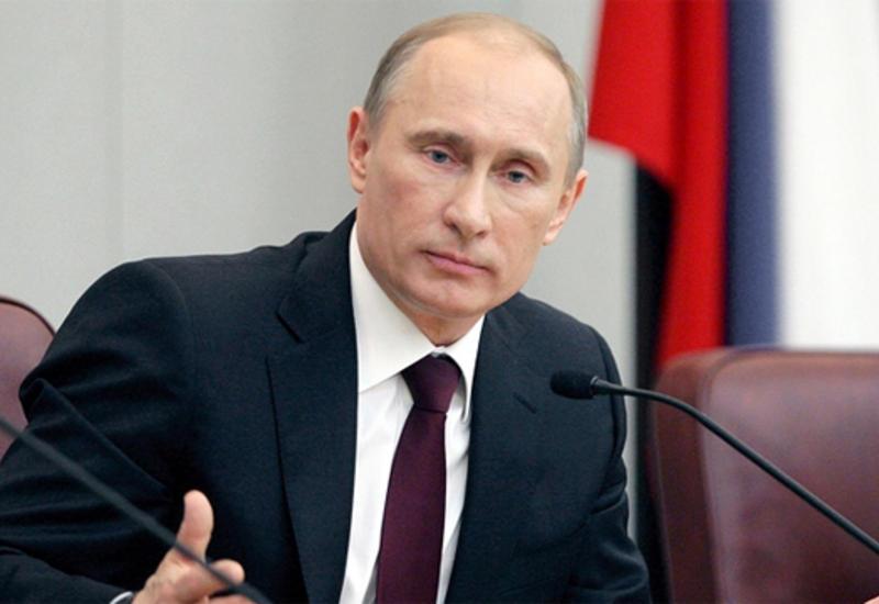 Путин посетит Турцию