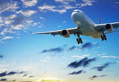 В Казахстане экстренно сел самолет