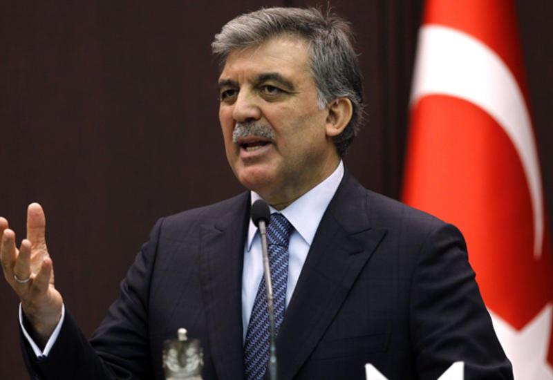 В Турции открыли музей и библиотеку Абдуллы Гюля