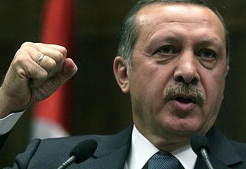 """Эрдоган сделал заявление о том, когда закончится турецкая операция в Сирии <span class=""""color_red"""">- ПОДРОБНОСТИ</span>"""