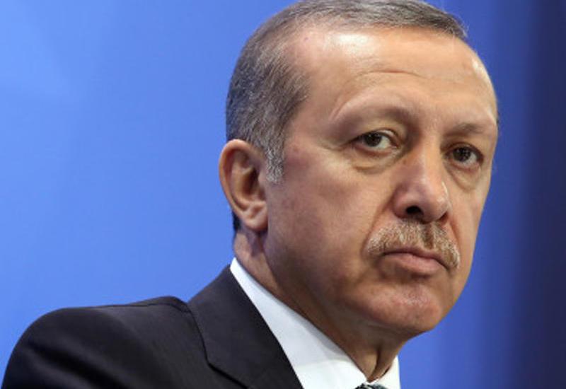 Эрдоган подтвердил дату и место встречи с Путиным