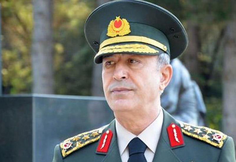 Глава генштаба Турции рассказал о переговорах с мятежниками