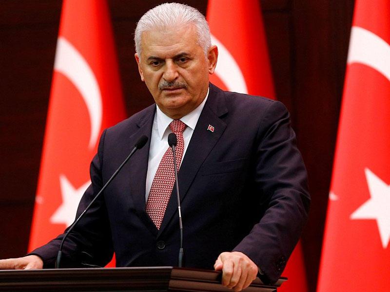 Операция Турции вСирии без координации сРоссией иСША нецелесообразна— Анкара