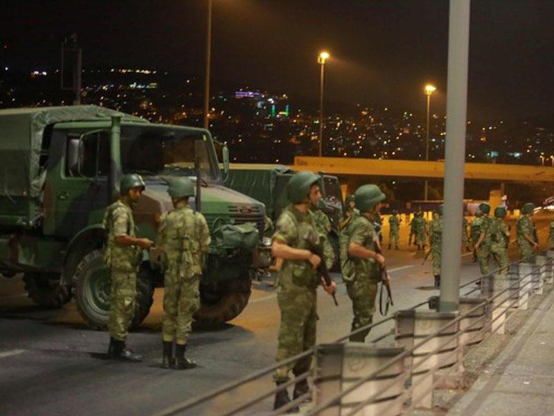 ВТурции задержаны еще два генерала запопытку военного перелома