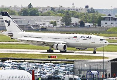Иран отправит в Турцию 12 самолетов