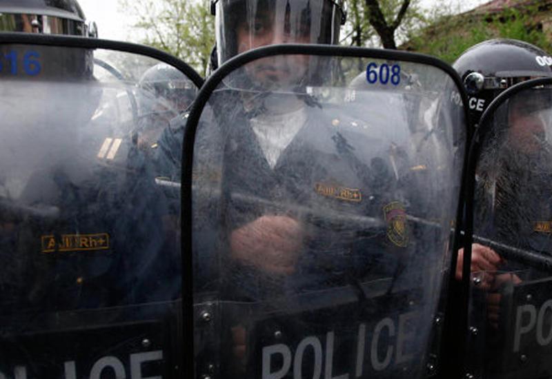 Во всем виноваты кредиты и преступник Саргсян. Хаос в Армении