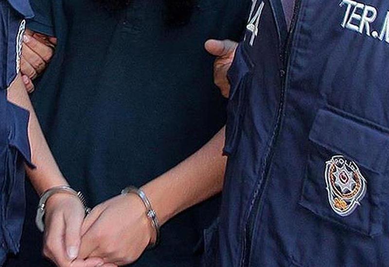 Спецоперация в Турции: задержаны сотни полицейских