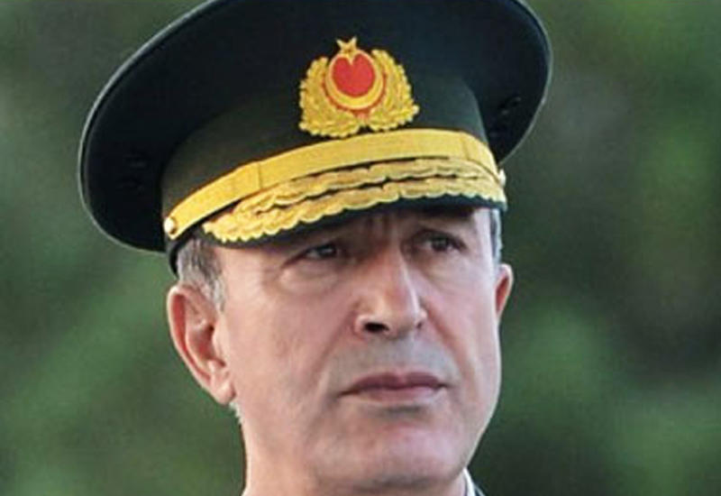 Хулуси Акар: Очистившись от предателей, турецкая армия стала еще сильней