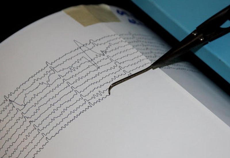 Сильно землетрясение у берегов Японии