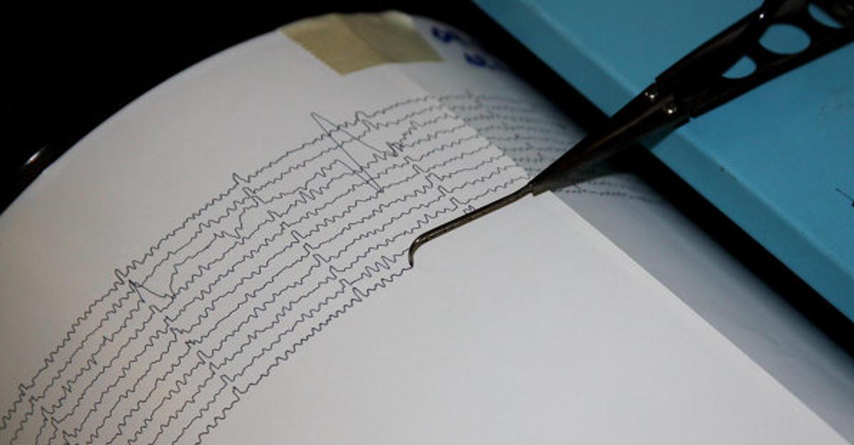 Мощное землетрясение случилось насеверо-западе Китая