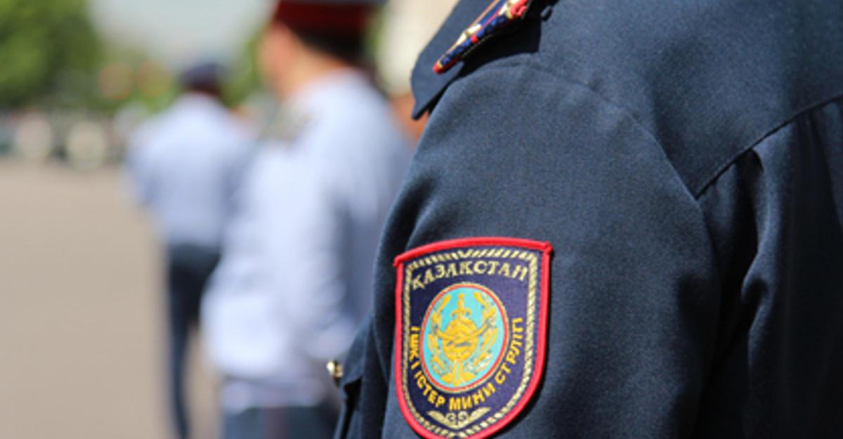 ВКазахстане разгорелась стрельба, убит полицейский: появились фото ивидео
