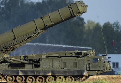 Иран подтвердил получение С-300