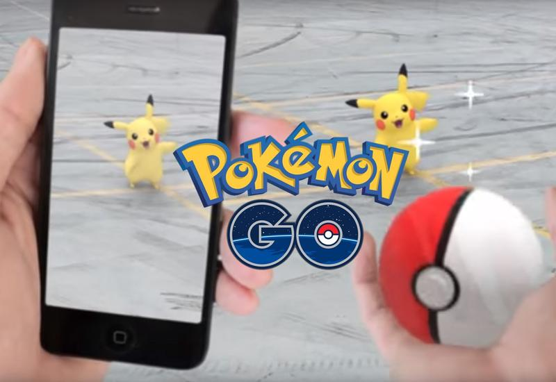 "Футболистам ""МЮ"" запретили играть в Pokemon Go"